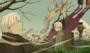【DVD】TV 蟲師 続章 四 完全生産限定版の画像