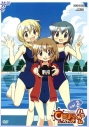 【DVD】TV ひだまりスケッチ×ハニカム 2 通常版の画像