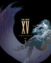 【Blu-ray】FINAL FANTASY XV Original Soundtrack Volume 2の画像