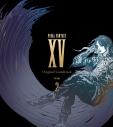 【サウンドトラック】FINAL FANTASY XV Original Soundtrack Volume 2の画像