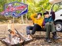 【DVD】TV 声優アウトドア!バラエティ KENN・アーサーのぬーキャンプ 2巻の画像