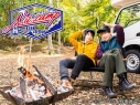 【DVD】TV 声優アウトドア!バラエティ KENN・アーサーのぬーキャンプ 3巻の画像