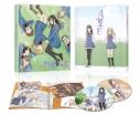 【Blu-ray】TV ささめきこと Blu-ray BOXの画像