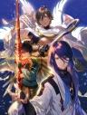 【ドラマCD】Fate/Prototype 蒼銀のフラグメンツ Drama CD & Original Soundtrack 4 -東京湾上神殿決戦-の画像