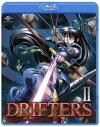 【Blu-ray】TV DRIFTERS 第2巻の画像