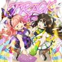 【キャラクターソング】ゲーム Tokyo 7th シスターズ Ci+LUS TRICK 通常盤の画像