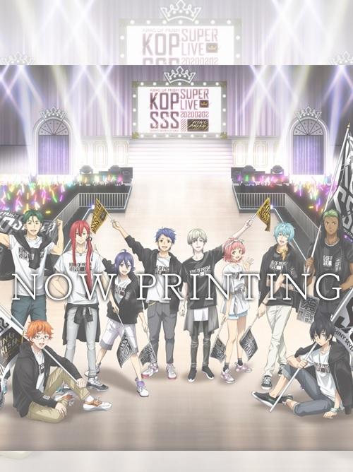 KING OF PRISM SUPER LIVE Shiny Seven Stars!_0