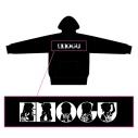 【グッズ-ジャンパー・コート】岩本町芸能社 ENOGU PARKA (XLサイズ)の画像