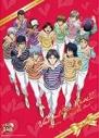 【キャラクターソング】テニスの王子様 バレンタイン・キッス ハッピー・バレキス・ザ・ベスト 初回限定盤の画像