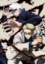 【Blu-ray】TV 呪術廻戦 Vol.3 初回生産限定版の画像