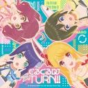 【主題歌】TV D4DJ First Mix OP「ぐるぐるDJ TURN!!」/Happy Around!の画像