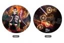 【グッズ-クッション】盾の勇者の成り上がり クッション 丸形の画像