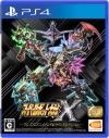 【PS4】スーパーロボット大戦X プレミアムアニメソング&サウンドエディション 期間生産限定版の画像