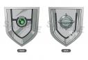 【グッズ-クッション】盾の勇者の成り上がり クッション 盾の画像