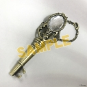 【グッズ-キーホルダー】ディズニー ツイステッドワンダーランド マジカルペン型キーホルダー オクタヴィネルの画像