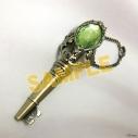 【グッズ-キーホルダー】ディズニー ツイステッドワンダーランド マジカルペン型キーホルダー ディアソムニアの画像
