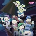 【主題歌】TV おそ松さん 第2期 第2クールOP「まぼろしウインク」/A応P アニメイト盤の画像
