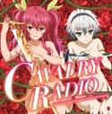 【DJCD】ラジオCD 石上静香と東山奈央の英雄譚RADIO Vol.2の画像