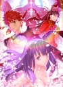 【Blu-ray】劇場版 Fate/stay night [Heaven's Feel] III.spring song 完全生産限定版の画像