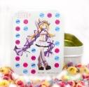 【グッズ-食品】マギアレコード 魔法少女まどか☆マギカ外伝 不二家のMilkyコラボ Milky缶 F:深月フェリシアの画像