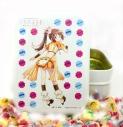 【グッズ-食品】マギアレコード 魔法少女まどか☆マギカ外伝 不二家のMilkyコラボ Milky缶 E:由比鶴乃の画像