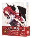【Blu-ray】TV ハイスクールD×D NEW Blu-ray BOXの画像