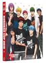 【DVD】黒子のバスケ/イベント KUROBAS CUP 2015の画像
