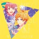 【主題歌】TV A3! SEASON SPRING&SUMMER ED「Home/オレンジ・ハート」/春組・夏組の画像