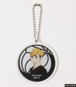 【グッズ-キーホルダー】ハイキュー!! Acrylic Keychain!! 宮 侑の画像