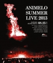 【Blu-ray】Animelo Summer Live 2013 -FLAG NINE- 8.25の画像