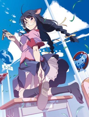 【DVD】TV 化物語 第五巻 つばさキャット 上 通常版