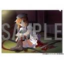 【グッズ-クリアファイル】ひぐらしのなく頃に 業 クリアファイル/竜宮レナの画像