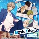 【アルバム】ときめきレストラン☆☆☆ 3 Majesty/Music Trip 通常盤の画像