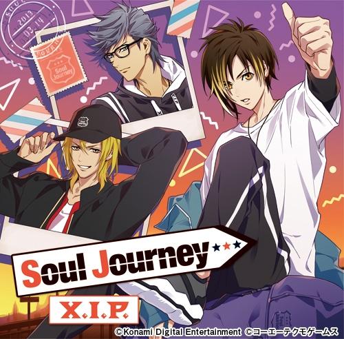 【アルバム】ときめきレストラン☆☆☆ X.I.P./Soul Journey 通常盤
