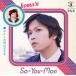 koma'n/So-You-Mon 初回限定盤B