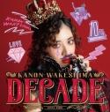 【アルバム】分島花音/DECADE 初回生産限定盤の画像