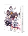 【DVD】OVA 刀使ノ巫女 刻みし一閃の燈火 アニメイト限定セットの画像