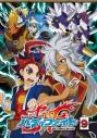 【DVD】TV フューチャーカード バディファイト 9の画像