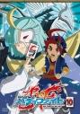 【DVD】TV フューチャーカード バディファイト 10の画像