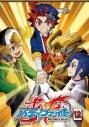 【DVD】TV フューチャーカード バディファイト 12の画像