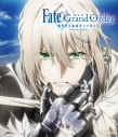 【Blu-ray】劇場版 Fate/Grand Order -神聖円卓領域キャメロット- 前編 Wandering; Agateram 通常版の画像