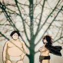 【主題歌】TV 火ノ丸相撲 ED「桜咲け」/吉田山田 火ノ丸盤の画像