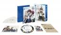 【Blu-ray】TV 艦隊これくしょん -艦これ- 第1巻 限定版の画像
