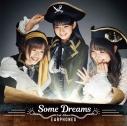 【アルバム】イヤホンズ/Some Dreams 通常盤の画像