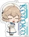【グッズ-キーホルダー】虚構推理 アクリルキーホルダー.1 岩永琴子Aの画像
