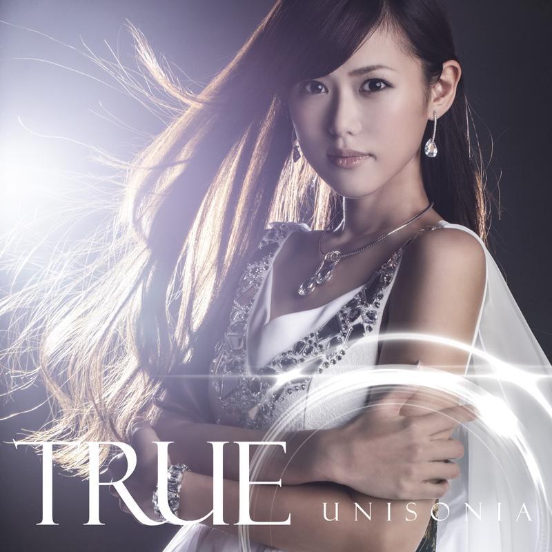 【主題歌】TV バディ・コンプレックス OP「UNISONIA」/TRUE アーティスト盤