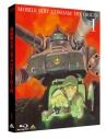 【Blu-ray】OVA 機動戦士ガンダム THE ORIGIN Iの画像
