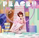 【主題歌】TV パズドラ ED「PEACE!!!」/春奈るな 通常盤の画像