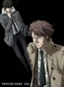 【Blu-ray】TV PSYCHO-PASS サイコパス VOL.3の画像