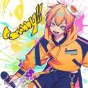 【アルバム】P丸様。/Sunny!! 通常盤の画像